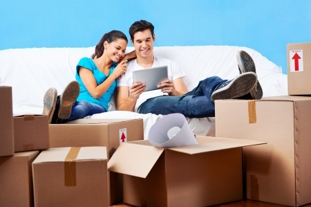 moving house removals emsworth, west sussex, hampshire