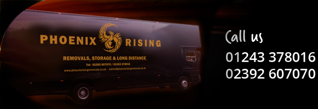 Secure Storage Phoenixrisingremovals